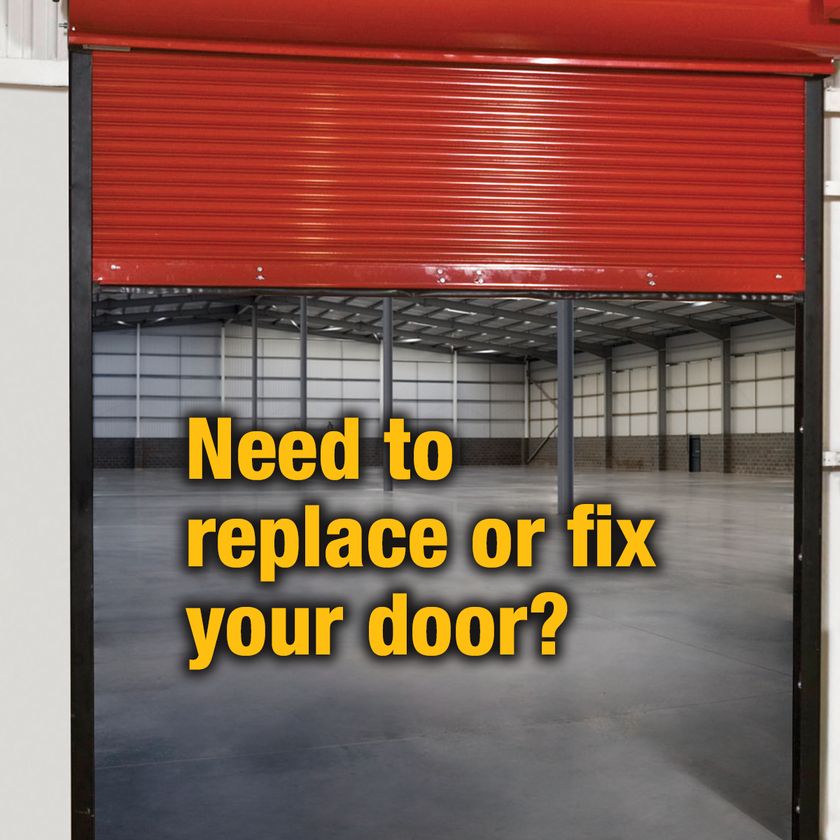8 Signs Your Broken Garage Door Needs To Be Replaced