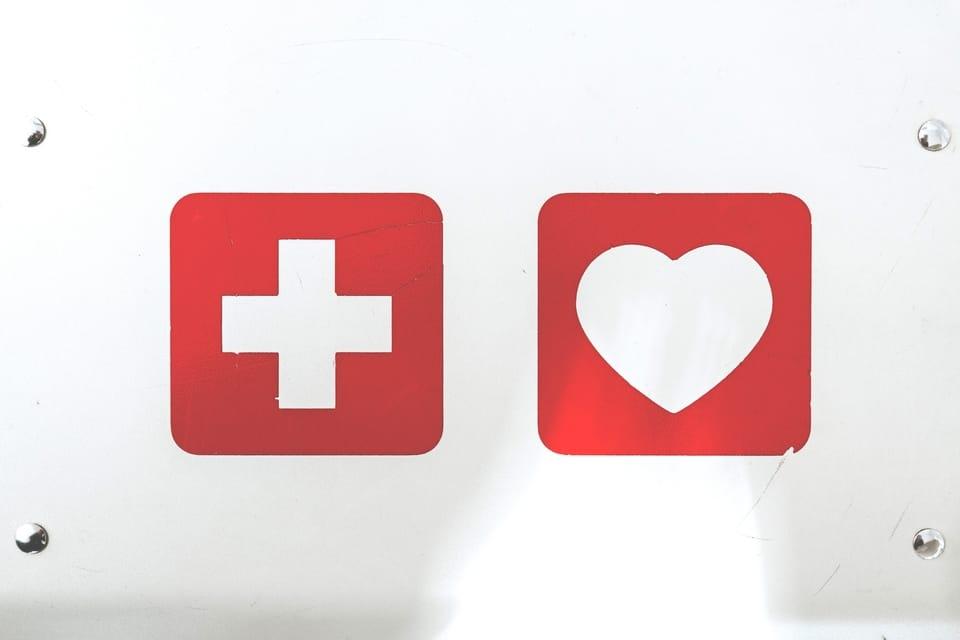 cross-heart-symbols