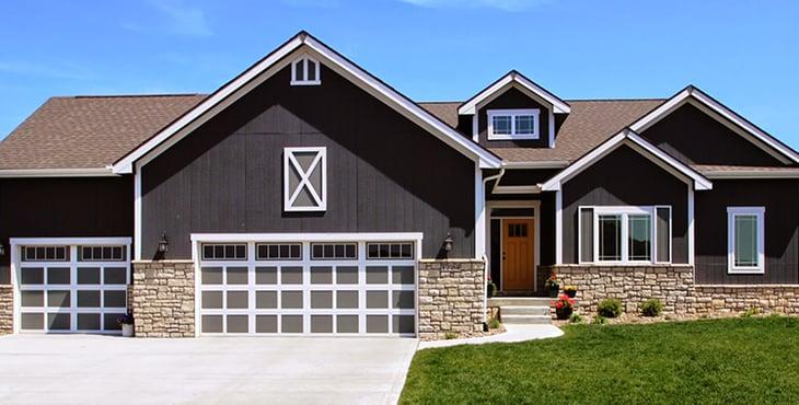 2017 Garage Door Trends In Des Moines