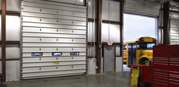 industrial-garage-door-safety