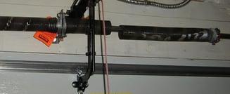 Broken Garage Door Do You Need A Spring Repair