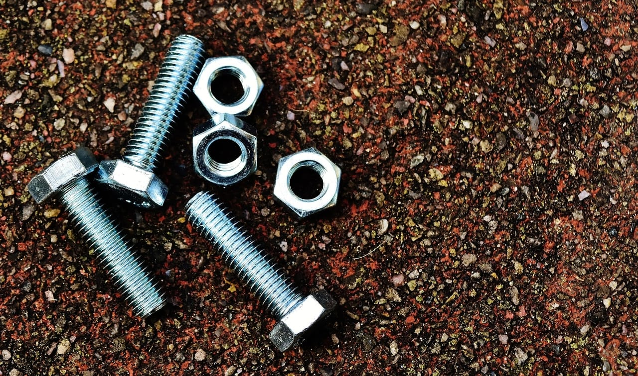screws-and-bolts