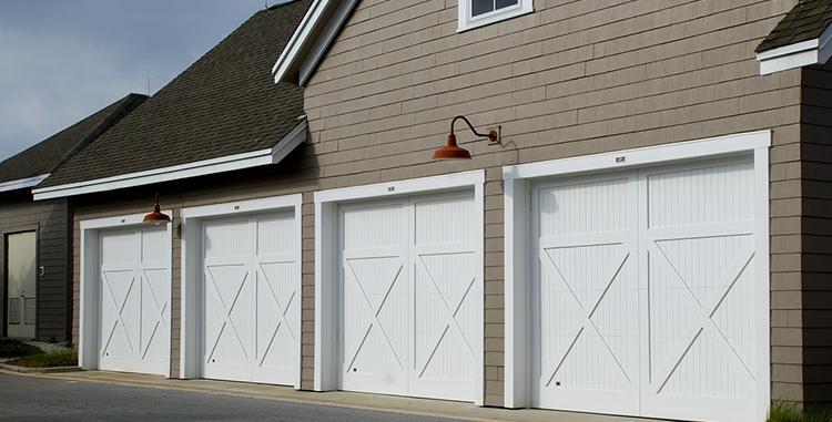 garage door anatomy garage door torsion springs spring t. Black Bedroom Furniture Sets. Home Design Ideas