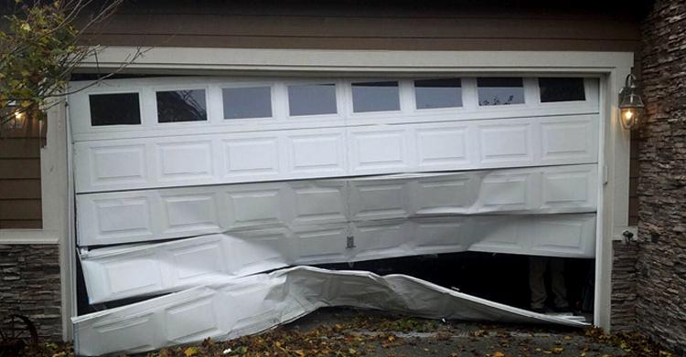 Is My Garage Door Broken Beyond Repair?