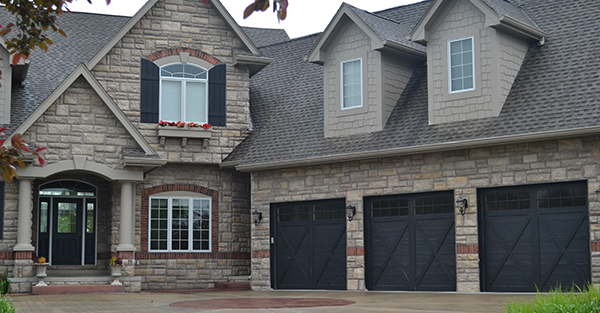 Maintenance And Painting Instructions For Your Steel Garage Door