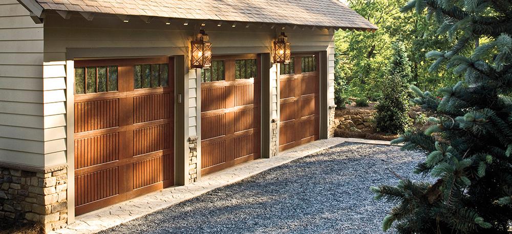 three-residential-garage-doors